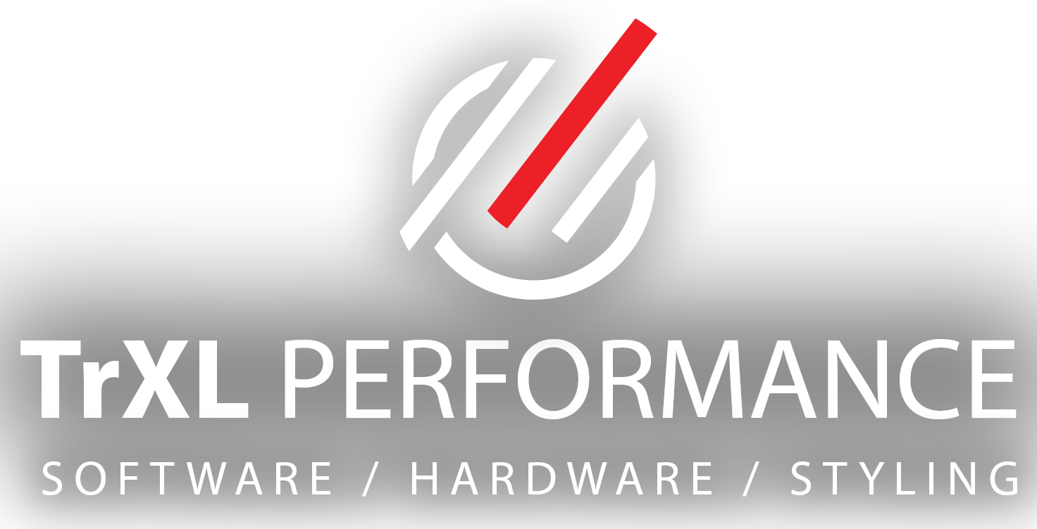 TrXL Performance Software | Hardware | Styling | Chiptuning | Softwareoptimierung